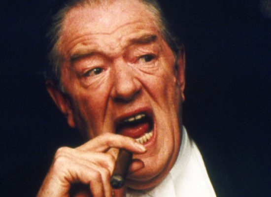 ITV's Fearless recruits Sir Michael Gambon