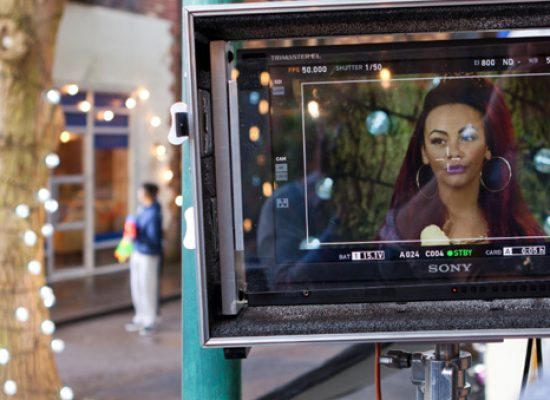Hollyoaks revamps titles, theme tune and logo