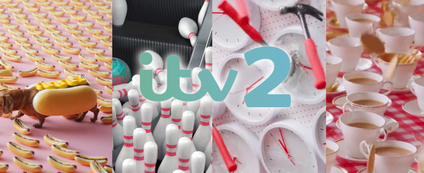 ITV2 bring stand up and sketch comedy together for new series