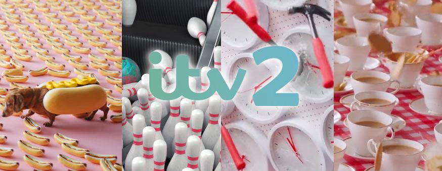 ITV 2 ITV2