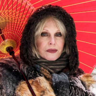 Joanna Lumley to explore the 'Hidden Caribbean' for ITV