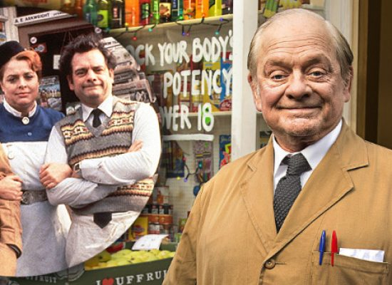 David Jason to be Still Open All Hours for new series