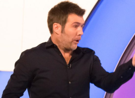 Rhod Gilbert to host The Apprentice BBC Two spin-off shows