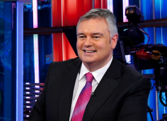 Eamonn Holmes to host Good Morning Britain