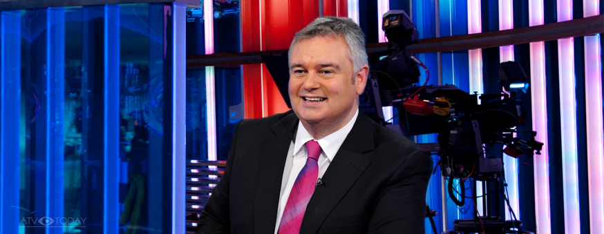 Eamonn Holmes on Sky News