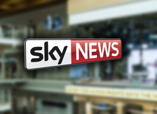 Sky News to launch Sophy Ridge on Sunday