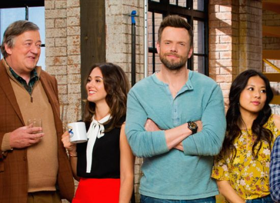 CBS comedy The Great Indoors to air on ITV2 in the UK