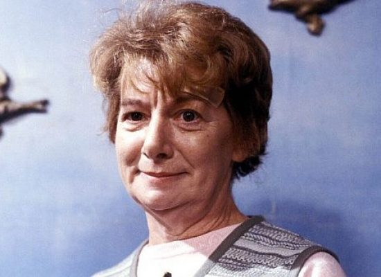 Coronation Street legend Jean Alexander dies