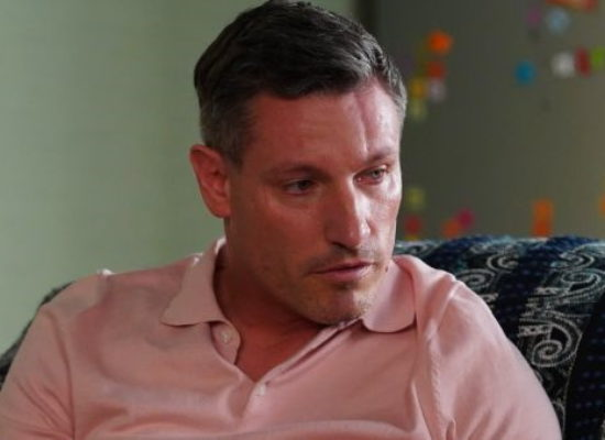 Dean Gaffney ditched from EastEnders