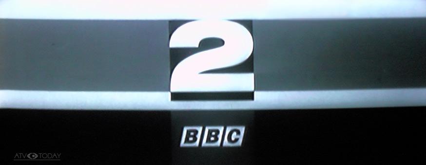 BBC 2  aka BBC Two first ident 1964