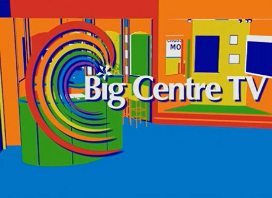 Made Television to take over West Midland broadcaster Big Centre TV
