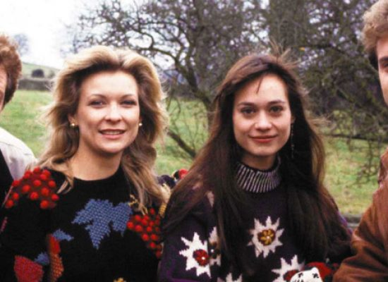 Claire King and Lisa Riley on Emmerdale co-star Leah Bracknell's cancer diagnosis