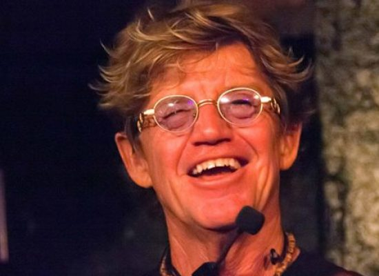 Robin Askwith is to once more 'bare all' at Elstree Studios