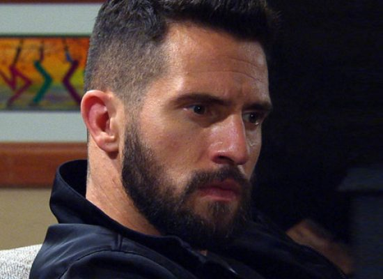 Michael Parr sets the record straight on Emmerdale exit