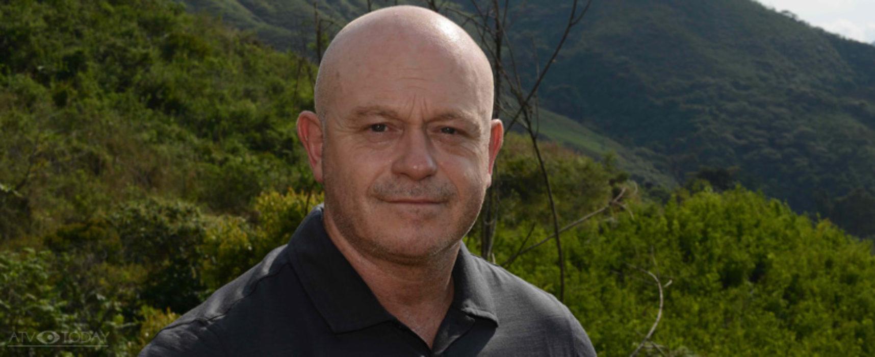 Ross Kemp slates former Enders boss Sean O'Connor