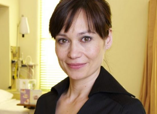 Emmerdale actress Leah Bracknell has stage four lung cancer