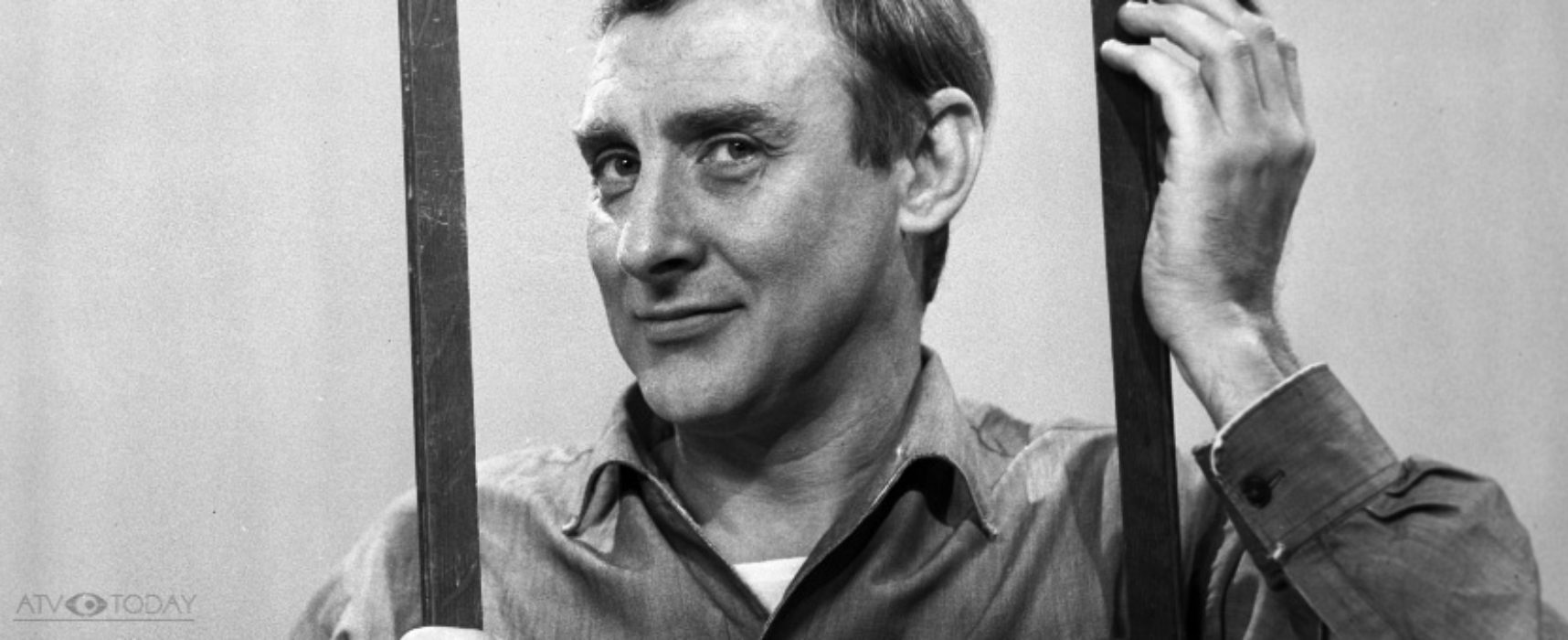 Spike Milligan's Q comes to DVD