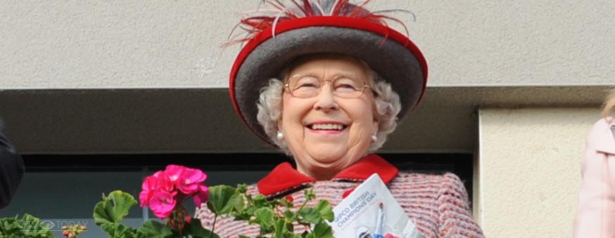 Queen Elizabeth II - The Queen