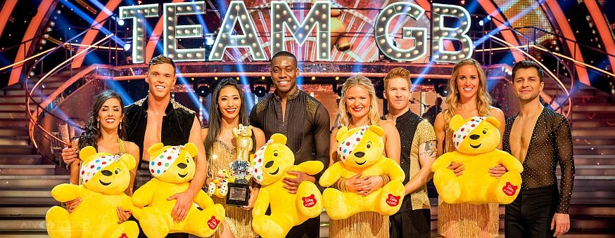 children-in-need-2016-strictly-come-dancing-with-team-gb