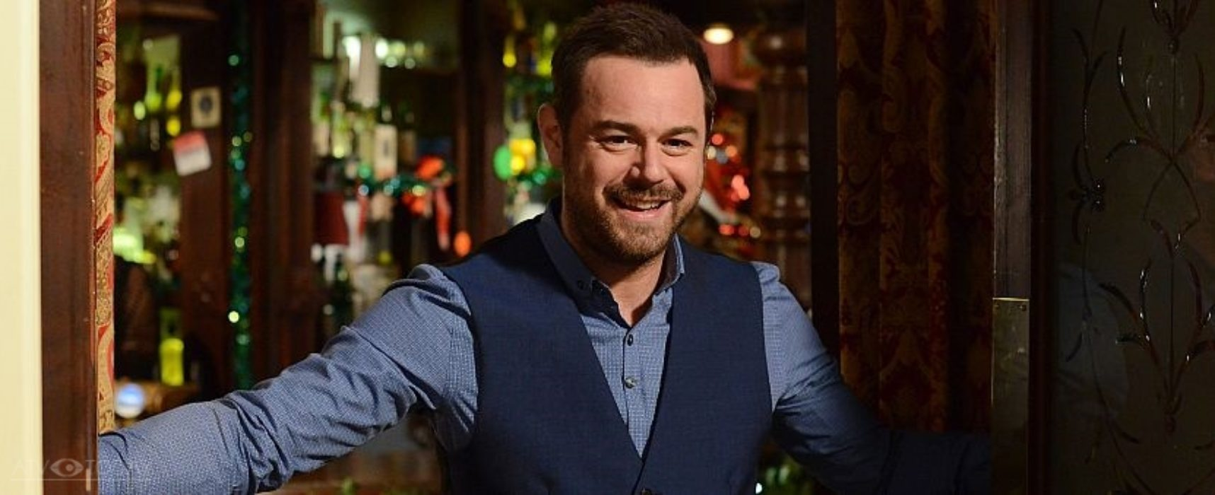 Danny Dyer to present The Wall for BBC One