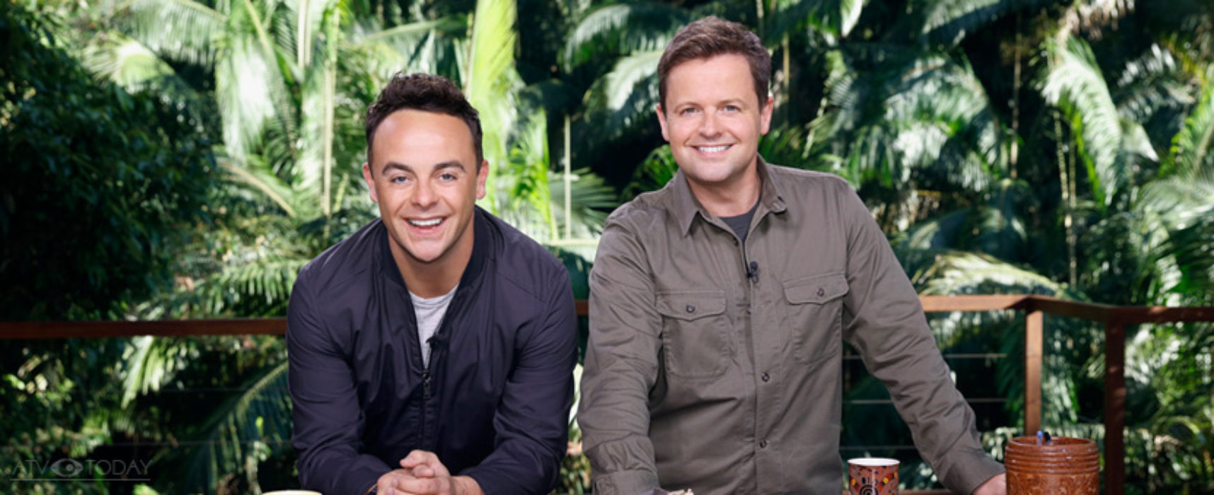 Ant McPartlin won't present I'm A Celebrity 2018