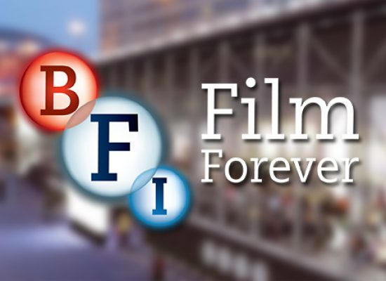London's New Year's Day Parade teams up with the BFI