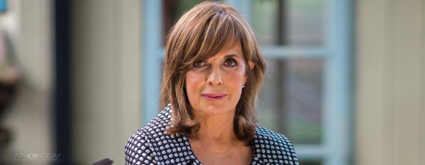 Linda Gray - Hollyoaks