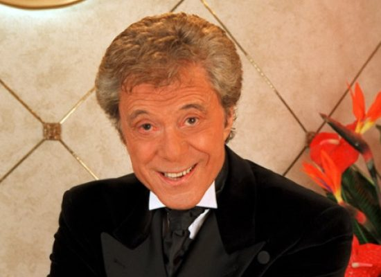 Lionel Blair wants to play Doctor Who