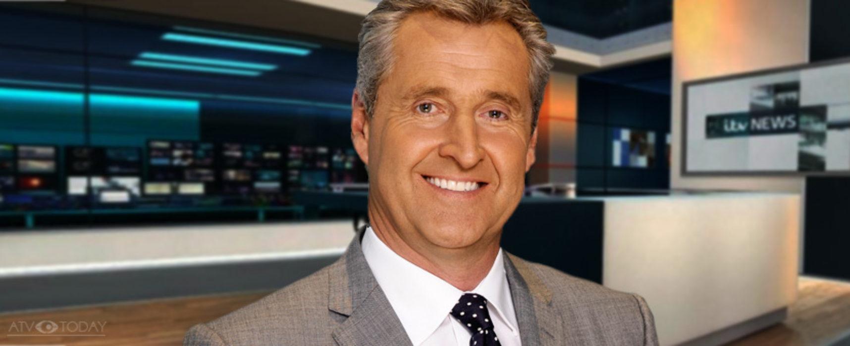 Mark Austin joins Sky News as US Correspondent