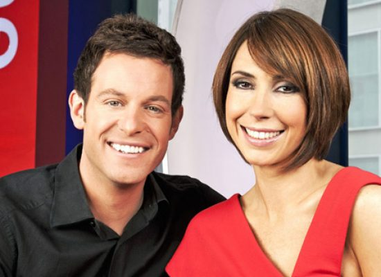 The One Show not looking to replace Matt Baker