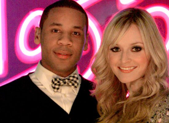 Fearne Cotton and Reggie Yates return to Top of the Pops