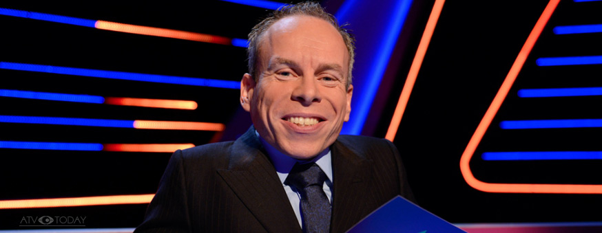 Warwick Davis presents Tenable an intense new game show on ITV.