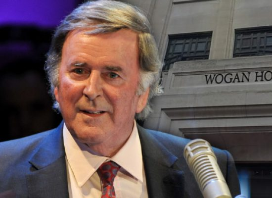 Home of BBC Radio 2 re-named Wogan House