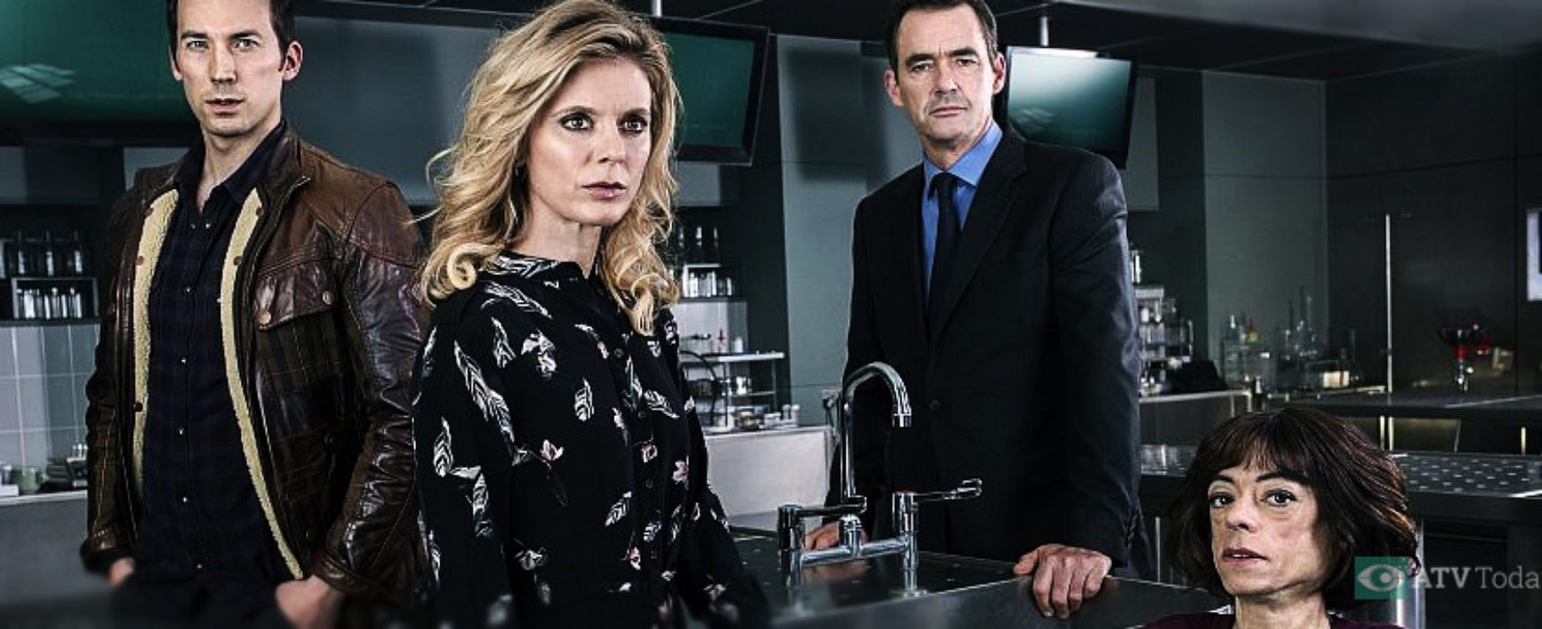 Silent Witness returns to BBC One for 22nd series