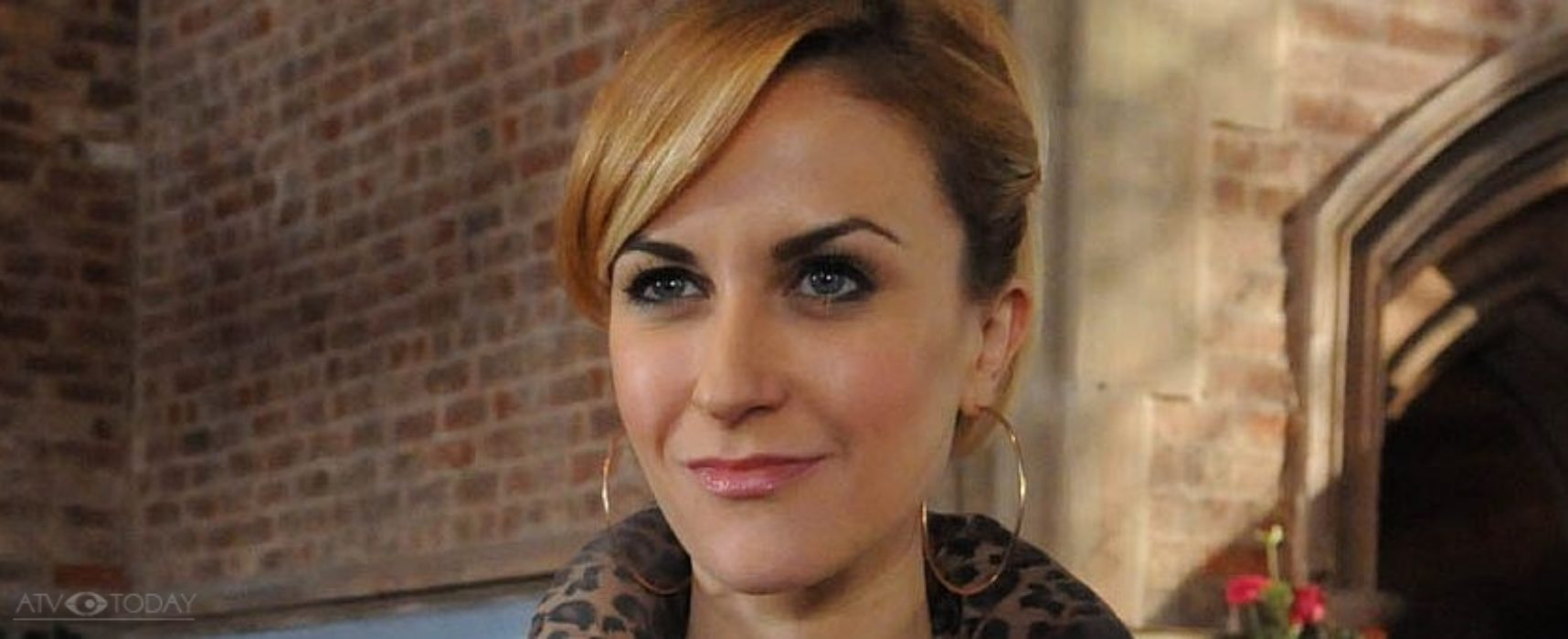 Katherine Kelly 'doesn't miss' her Corrie Character