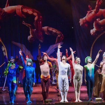 Cirque du Soleil's Big Top Academy to air on POP