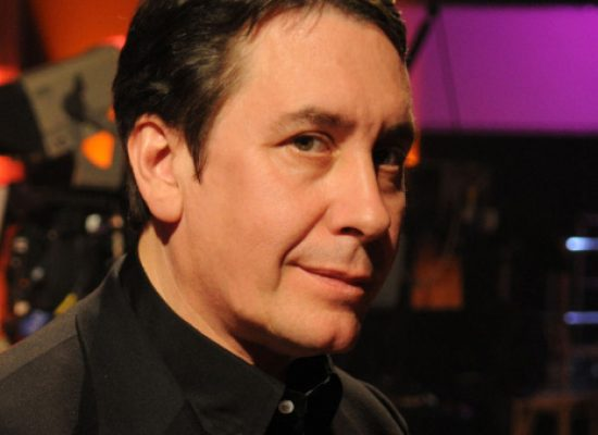 Later… with Jools Holland returns to Television Centre