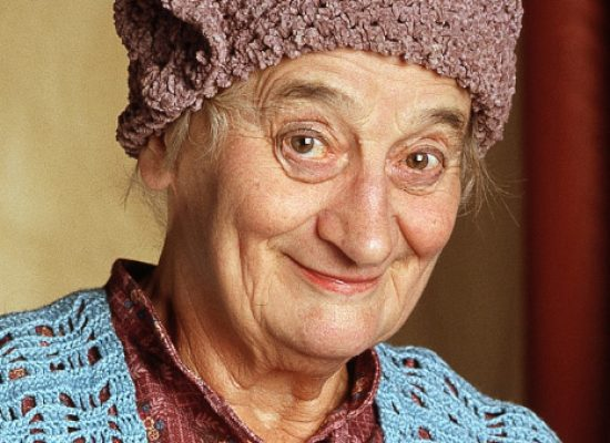 Actress Liz Smith dies aged 95