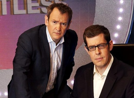 BBC One orders more Pointless