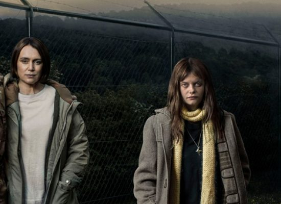 BBC drama 'The Missing' Series Two released on DVD