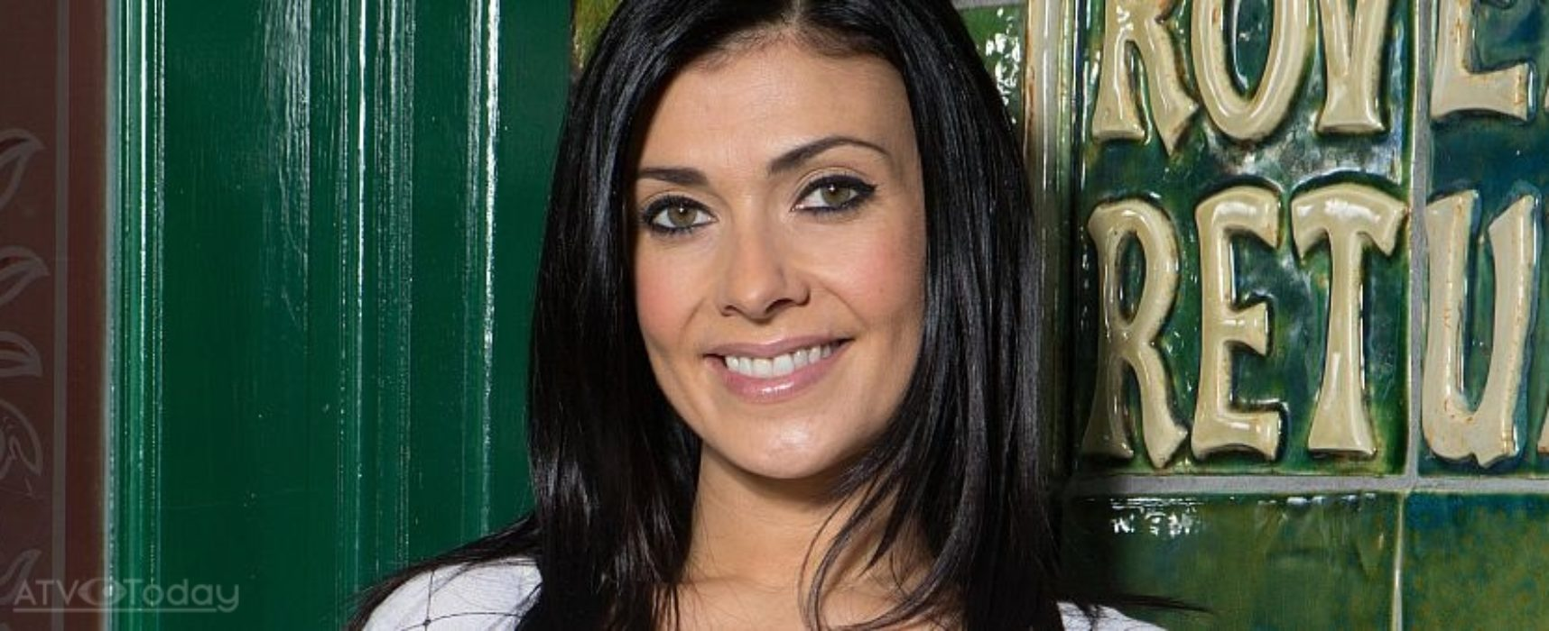Corrie to reintroduce Michelle Connor's biological son
