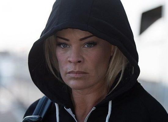 Grace got her revenge on Eva in tonight's E4 Hollyoaks