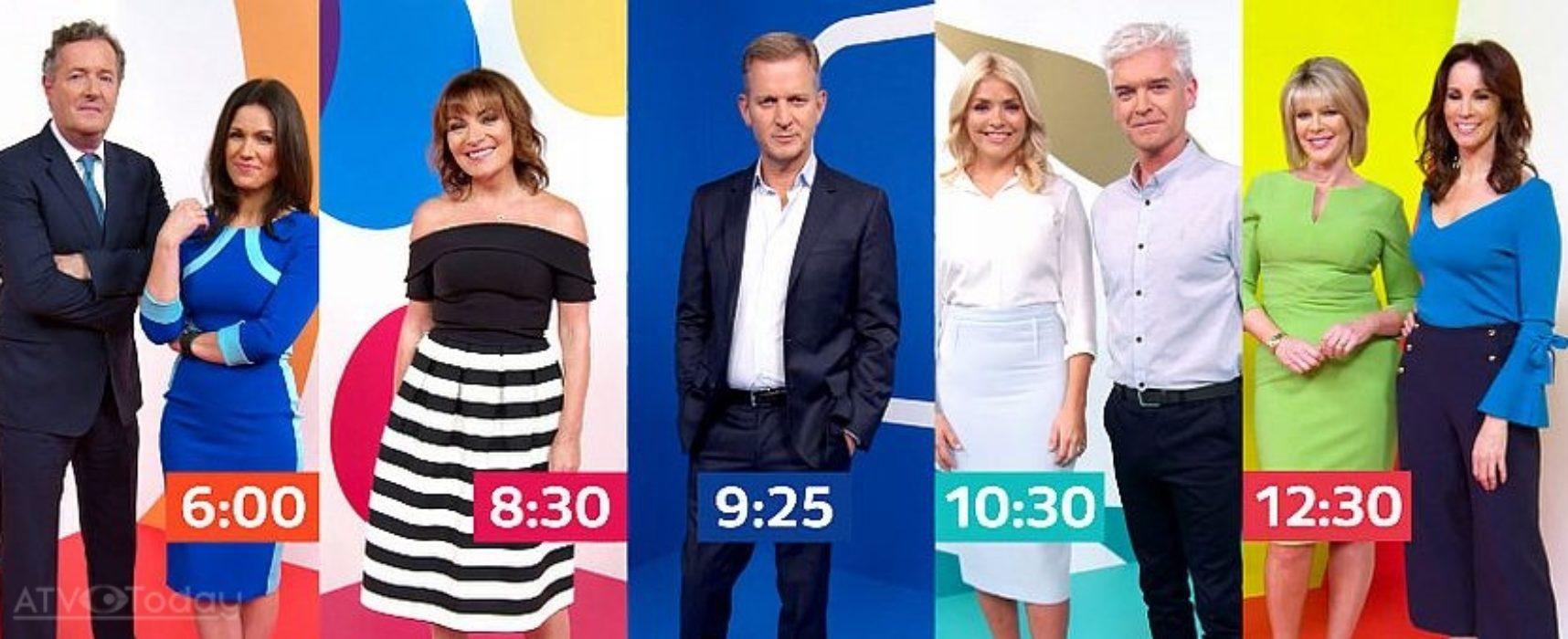 ITV releases new daytime programming trailer