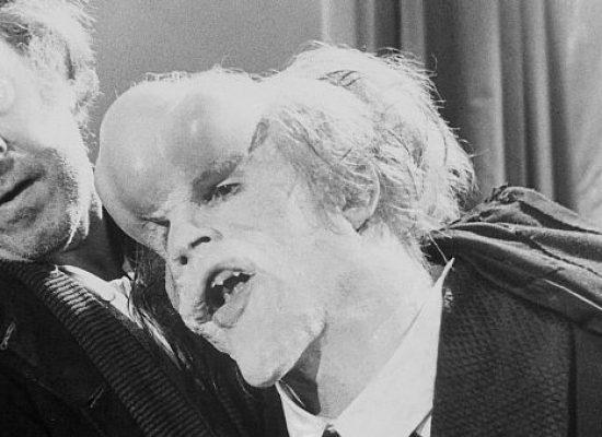 Charlie Heaton to star as Joseph Merrick – the Elephant Man