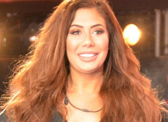 Chloe Ferry evicted from CBB as Kim Woodburn survives another day