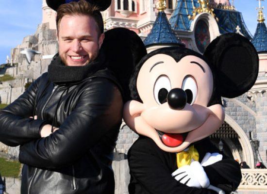 EyeSpy: Disneyland Paris' Season Of The Force launches
