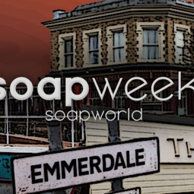 SoapWeek: Michelle struggles to cope in Corrie, Martin fumes in 'Enders and Debbie's back in the dales