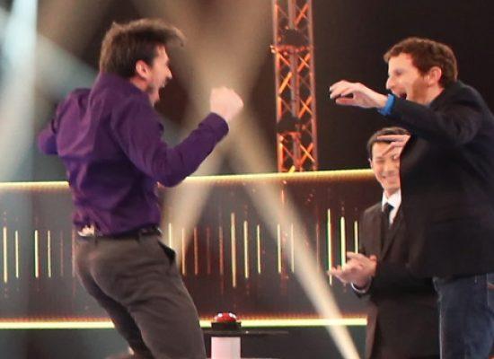 STV to produce 'Babushka' game show for ITV