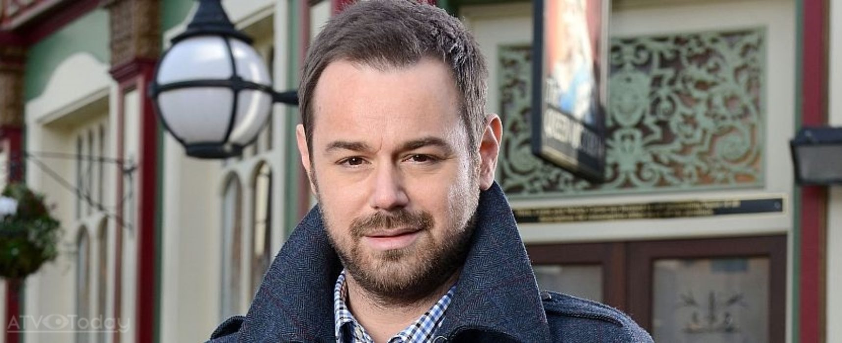 Mick Carter and Eileen Grimshaw make for popular soap parents