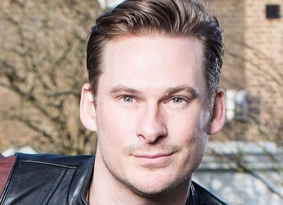 Lee Ryan given new EastEnders deal